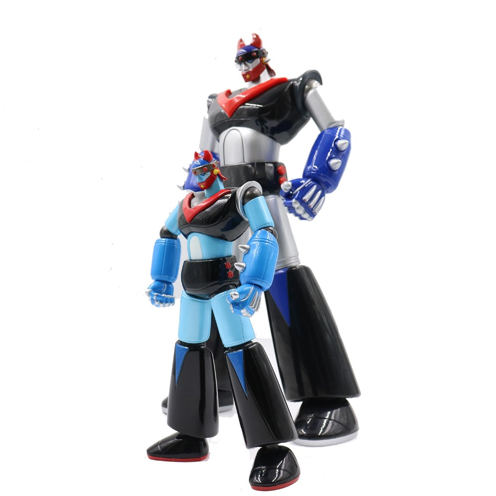 Top robot giapponesi da gundam a daitarn daje daje exotic world