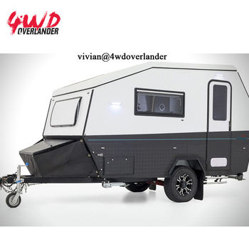 Utility RV Small Campers For Sale With Custom Service