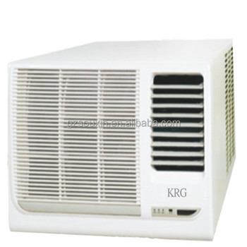 hotsale room window air cooler and heater with remote control air conditioner