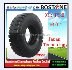 Cheap stylish top level torch bias otr tyre