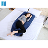 U Maternity Pregnancy Back Comfortable Support Body Bed Pillow For Side Sleepers