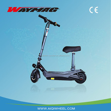 CE/FCC Waymag 2016 250W 8.8Ah-14Ah Electric Scooter,folding Scooter scooter with seat