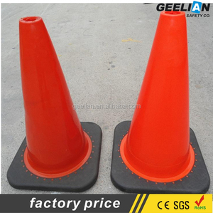 Roller skating training cone