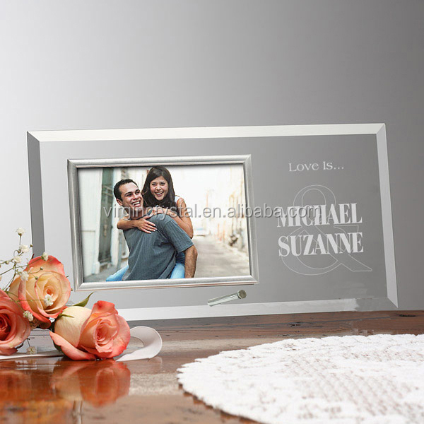 Curved Glass Photo Frames Wholesale Wholesale, Photo Frame Suppliers ...