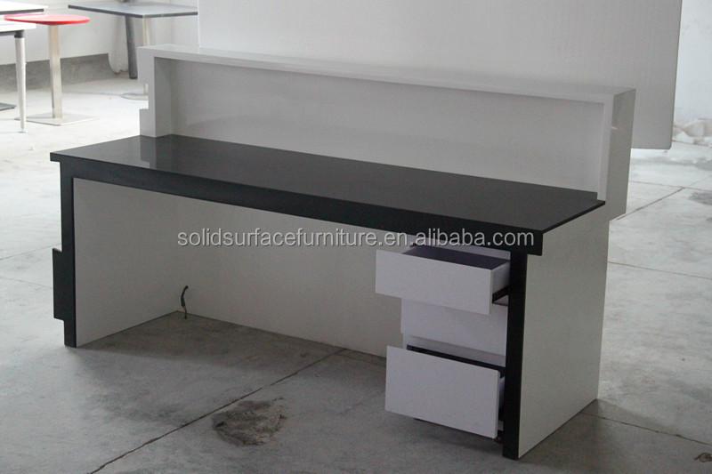 modern retail furniture. 2014 tw hot selling modern counter furniture retail cash