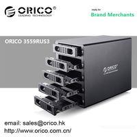 ORICO 3559RUS3 5 bay 3.5