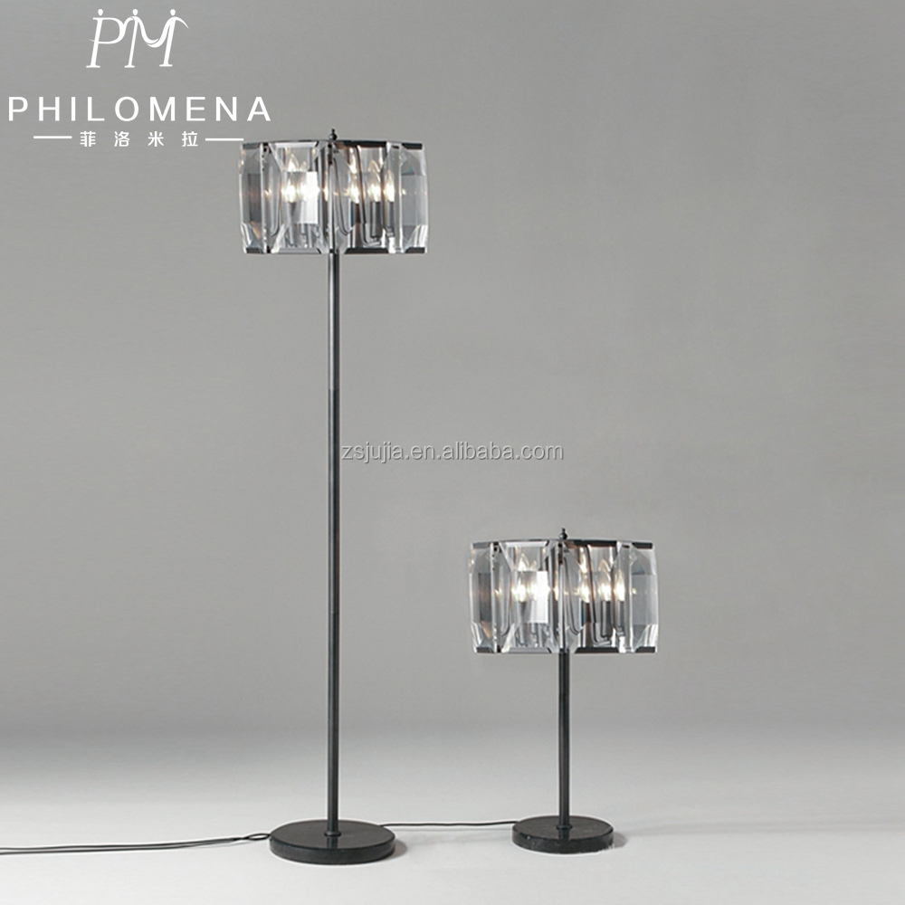 Crystal chandelier floor lamp - Crystal Chandelier Floor Lamp Crystal Chandelier Floor Lamp Suppliers And Manufacturers At Alibaba Com