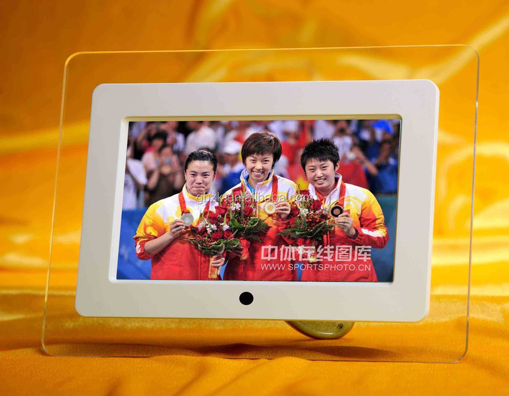 Cheap 7 Inch Digital Photo Frame, Cheap 7 Inch Digital Photo Frame ...