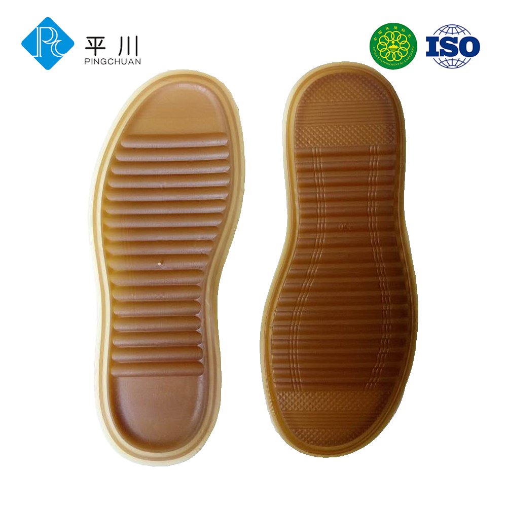 Cheap african leather sole for sandal chappals outsole men slipper