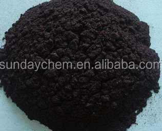 Reactive dyes black 8 highly used in textile dyeing best quality