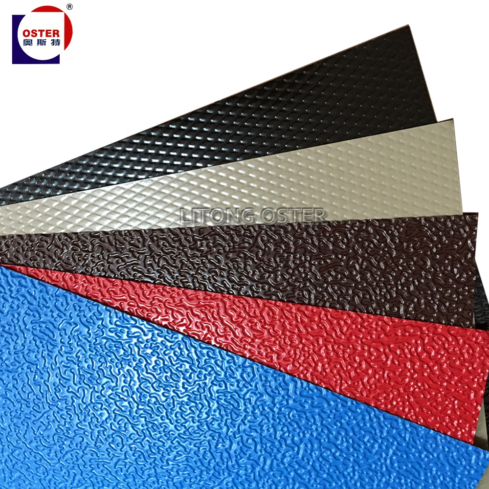 Embossed  ALUMINUMCOMPOSITE  PANEL FOR  WALL DECORATION