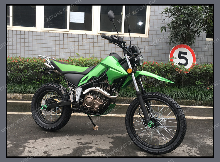 2019 Chinese Cheap 250cc New Motorcycle Dirt Bike Motorcross with Balancer Engine 6 Gears Engine For Sale Magic 250C