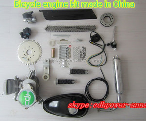 100cc bicycle engine kit / 50cc 2 stroke scooter / gas scooters