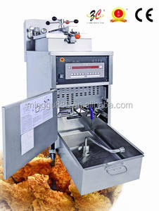chicken fryer equipment , electric pressure fryer /gas pressure frery kitchen equipment KFC equipment machine for sale