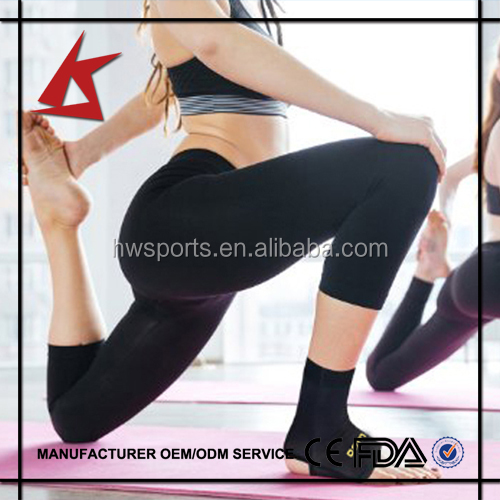 QS-QA-001#Manufacturer Supply elastic ankle wrap brace support