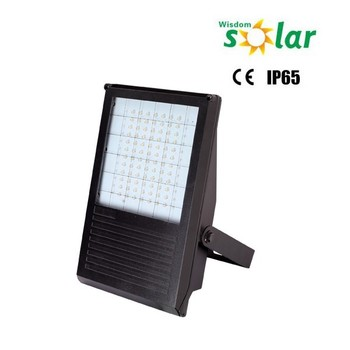 Solar Outdoor Light.solar Outdoor Flood Light With 7w Solar Panel ...