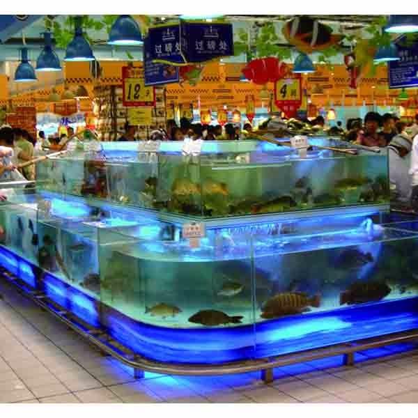 commercial mini filter aquarium fancy round bar counter. Black Bedroom Furniture Sets. Home Design Ideas