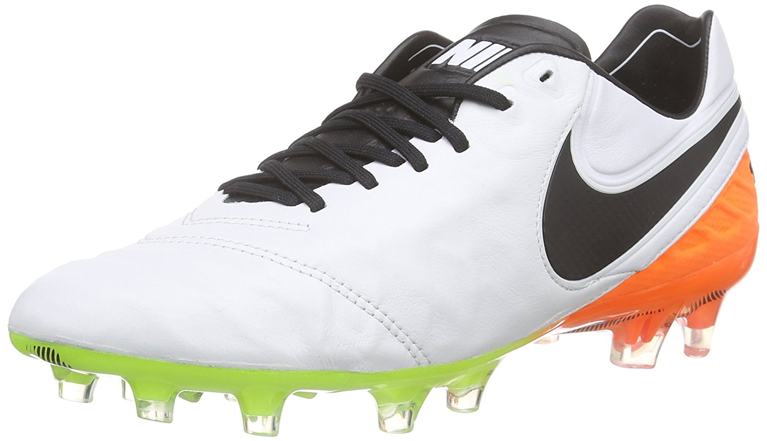 af03ad1d370 Get Quotations · Nike Tiempo Legend VI FG Men s Firm-Ground Soccer Cleat