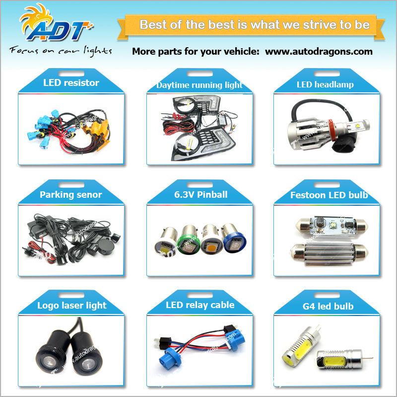 Adt 3157 Bulb Socket Brake Turn Signal Light Harness Wire Led 3157 ...