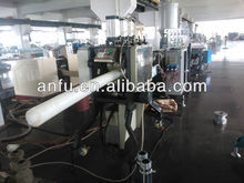 Nylon Rod MC/PA Rod Machine Equipment with CE certificate
