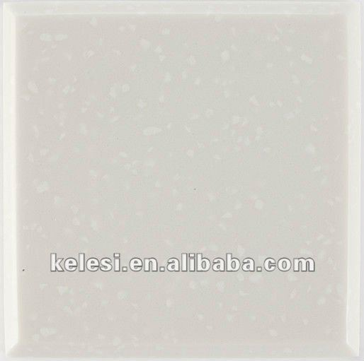 Pure White Crystal Glass