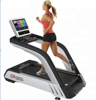 gym club use treadmill commercial use treadmill/easy installment treadmill 8600