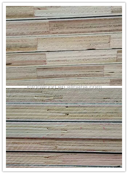 Mm film faced plywood marine for construction