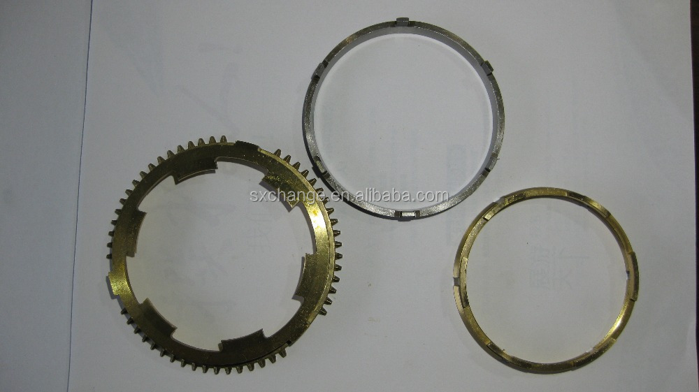 SYNCHRONIZER RING SET ME509502 FOR MITSUBISHI