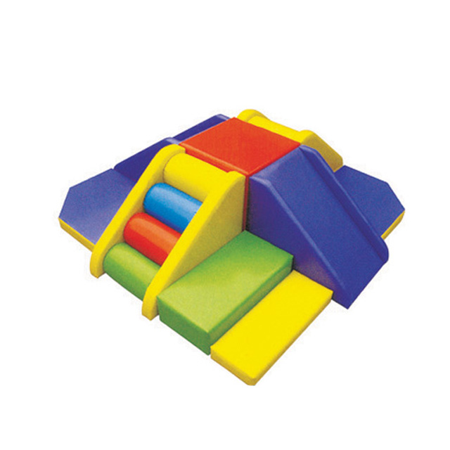 cheap baby indoor soft play equipment for sale