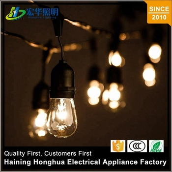 OUT10ND Outdoor new Christmas decorative edison string lights for sale - Out10nd Outdoor New Christmas Decorative Edison String Lights For