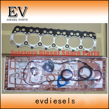 D334 3306 Cylinder Head Gasket Used For Caterpillar Parts 5n8039 - Buy 3306  Head Gasket,Cat 3306 Enginegasket,Cat Excavator 3306 Product on