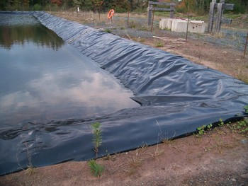 Factory Price Agriculture Pond Liner Hdpe Tarpaulin For