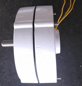 200W Wind Power Permanent Magnet Generator