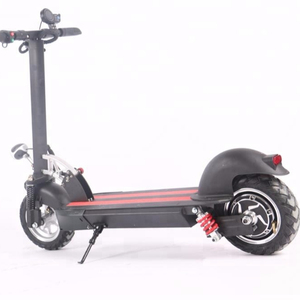 Toodi dropshipping foldable kick electric scooter with CE EEC