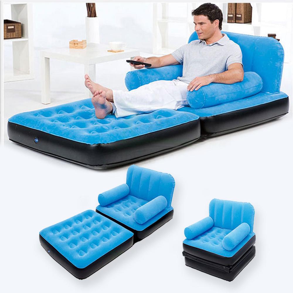 Sofa Bed Inflatable Air Mattress