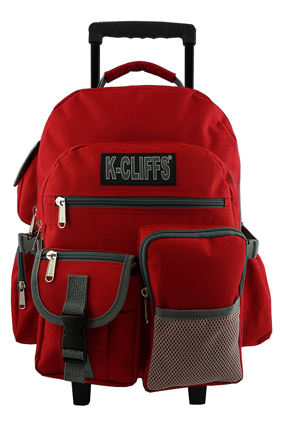 ae35157484f1 Cheap Rolling Red Backpack, find Rolling Red Backpack deals on line ...
