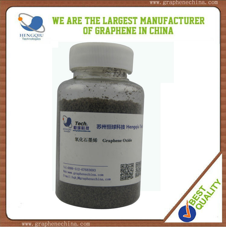 Black Powder High Quality Graphene Oxide China Factory Supplier