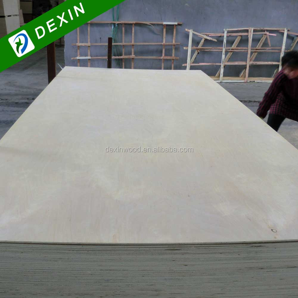Gold Supplier Supply Cheap Plywood for Packing