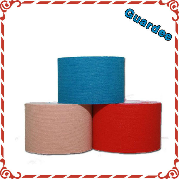 China Colours tape course (ce)