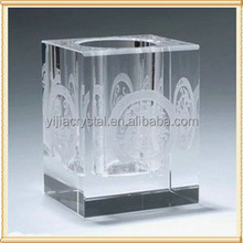beautiful new products crystal marker pen holder