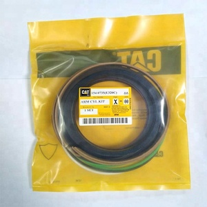 CAT E200B Boom Arm Bucket Hydraulic Cylinder Seal Kit