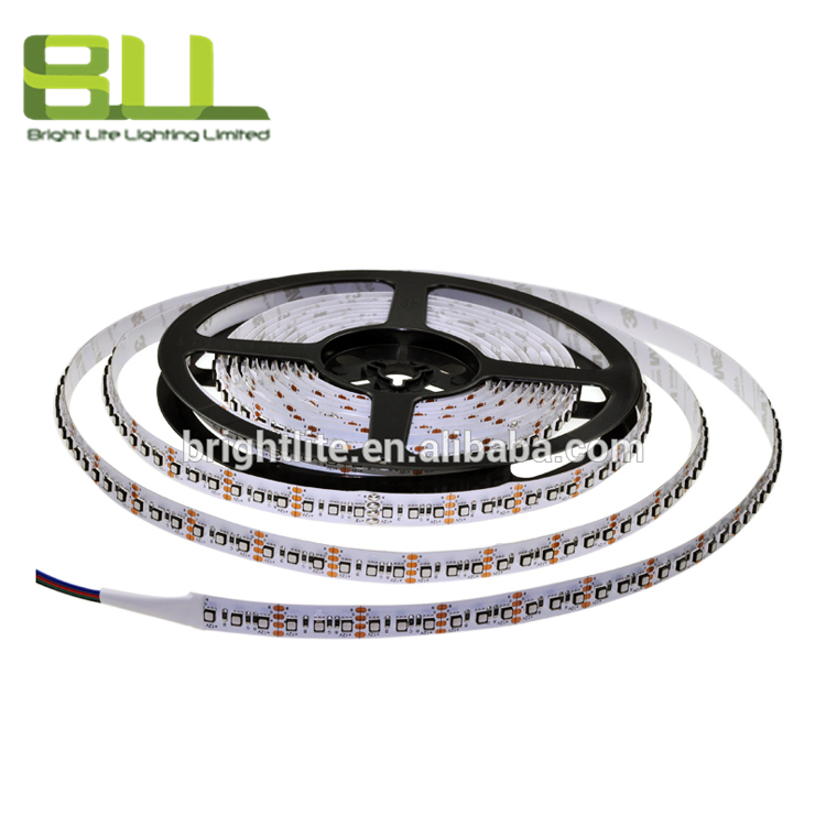 New Products 120LED 12V 3535 <strong>RGB</strong> IP20 LED Strip Light
