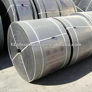 Endless transmission belt/rubber conveyor belt hot sale in South Africa and India from Chinese factory