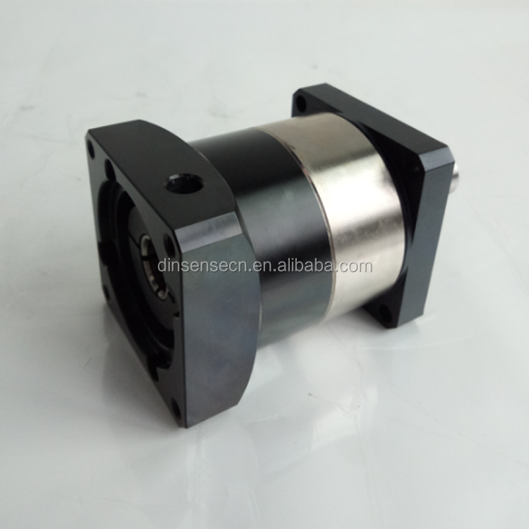 In-line planetary gearbox with high quality and quick delivery