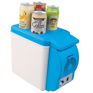 portable cooler warmer fridge 12v car refrigerator
