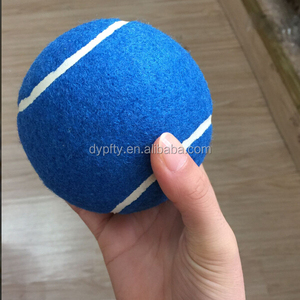 china inflatable 4inch giant tennis ball buying in bulk wholesale