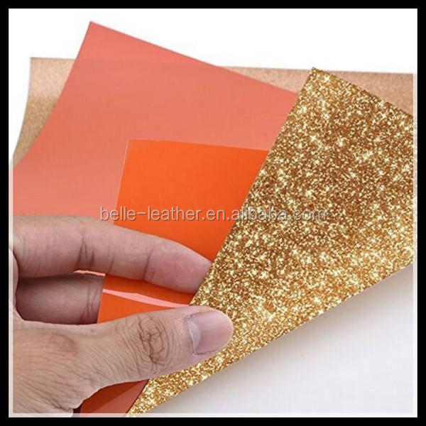 "10"" x 12"" Glitter Heat Transfer Vinyl Sheets"