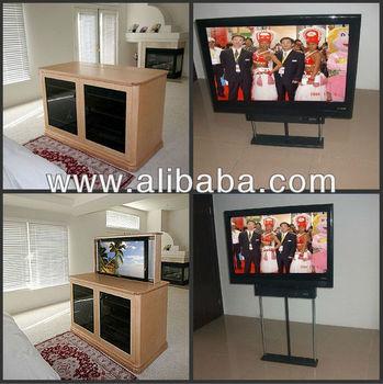 Afstandsbediening Gemotoriseerde Tv Pop Up Lift Uit De Kast Tafel Bureau 37 40 42 52 55 Buy Afstandsbediening Led Lcd Tv Pop Up Lift Product On
