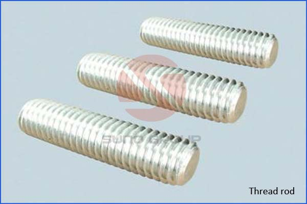 Discount today astm a193 grade b7 threaded rod