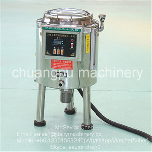 20L Pasteurizer For Milk Used